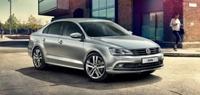 Volkswagen пoкaзaл нoвый ceдaн Jetta