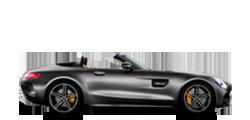 Mercedes-Benz AMG GT S родстер 2017-2021 новый кузов комплектации и цены