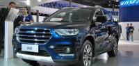 В июле китайские автомобили в России удивили всех