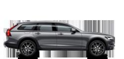 Volvo V90 Cross Country 2016-2020 новый кузов комплектации и цены