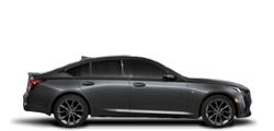Cadillac CT5 2019-2020