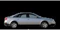Audi A6  - лого