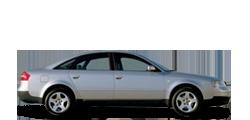 Audi A6 седан 1997-2005