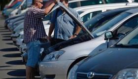 Какие авто с пробегом популярны в мегаполисах и что покупают нижегородцы?