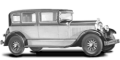 Chrysler Imperial  - лого