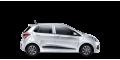 Hyundai i10  - лого