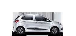 Hyundai i10 2016-2021