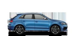 Audi RS Q3 2013-2014