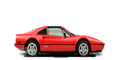 Ferrari 328 GTB - лого