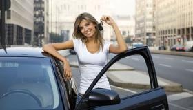 Стоит ли покупать подержанный автомобиль, если на нём ездила женщина?
