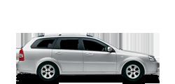 Daewoo Nubira универсал 2003-2004