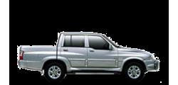 ТагАЗ Road Partner пикап 2008-2011
