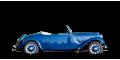 Citroen Traction Avant  - лого