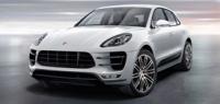 Porsche Macan: Обновление и старт продаж в 2016 году