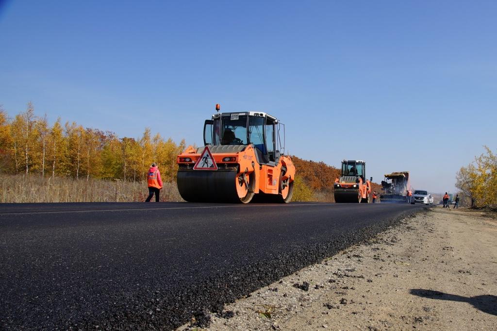 ВНижегородской области рабочие поошибке отремонтировали нетудорогу