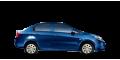 Chevrolet Sail  - лого