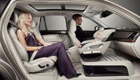 Крутые опции в автомобиле, которые на самом деле стоят недорого