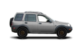 Land Rover Freelander Внедорожник 5 дверей - лого