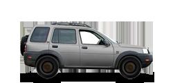 Land Rover Freelander Внедорожник 5 дверей 1997-2003