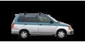 Daihatsu Pyzar  - лого