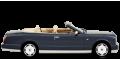 Bentley Azure T - лого