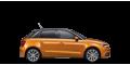 Audi A1  - лого