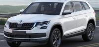 Автомобили Skoda скинули в цене 215 000 рублей