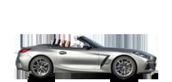 BMW Z4 2018-2021 новый кузов комплектации и цены