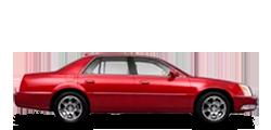 Cadillac DTS Седан 2006-2011