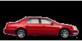 Cadillac DTS  - лого