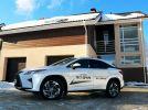 Lexus RX: Только выигрывать - фотография 30