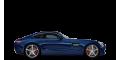 Mercedes-Benz AMG GT купе - лого