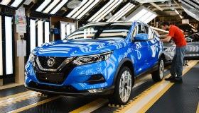Где и как собирают новый Nissan Qashqai для России