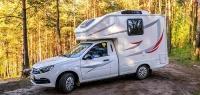 АвтоВАЗ покорит Европу кемперами на базе «Гранты» и «Нивы»