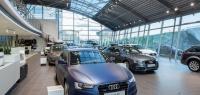 Audi изменила цены на свои автомобили в Нижнем Новгороде
