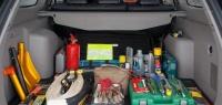 4 вещи в авто для быстрого ремонта, которые должны быть у всех водителей