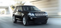 Land Rover Trade In