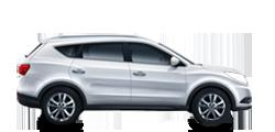DFM 580 2019-2021 новый кузов комплектации и цены