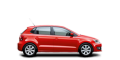 Volkswagen Polo  - лого