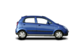 Chevrolet Matiz  - лого