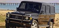 О каких автомобилях мечтают российские мужчины?