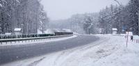 18-летний парень погиб под Арзамасом, упав со снегоката на дорогу
