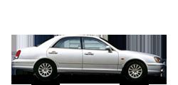 Hyundai Grandeur 1998-2002