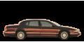 Chrysler Concorde  - лого