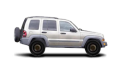 Jeep Cherokee  - лого