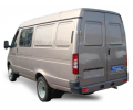 ГАЗ 2705 комби 27057-378 - фотография 1