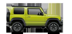 Suzuki Jimny 2018-2021 новый кузов комплектации и цены