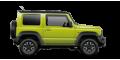 Suzuki Jimny  - лого