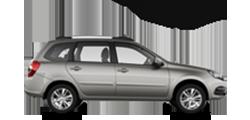 LADA (ВАЗ) Granta универсал 2018-2021 новый кузов комплектации и цены