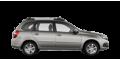 LADA (ВАЗ) Granta универсал - лого